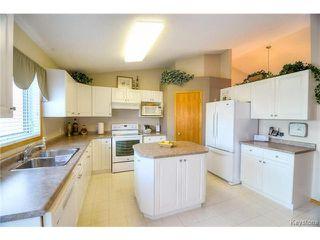 Photo 5: 100 Blackwood Bay in WINNIPEG: Fort Garry / Whyte Ridge / St Norbert Residential for sale (South Winnipeg)  : MLS®# 1500601