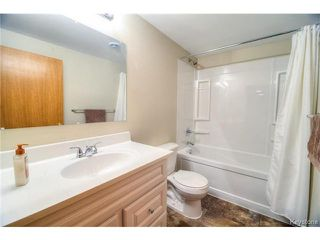 Photo 14: 100 Blackwood Bay in WINNIPEG: Fort Garry / Whyte Ridge / St Norbert Residential for sale (South Winnipeg)  : MLS®# 1500601