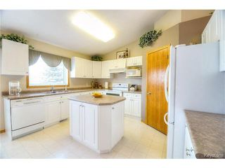 Photo 6: 100 Blackwood Bay in WINNIPEG: Fort Garry / Whyte Ridge / St Norbert Residential for sale (South Winnipeg)  : MLS®# 1500601