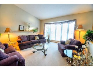 Photo 2: 100 Blackwood Bay in WINNIPEG: Fort Garry / Whyte Ridge / St Norbert Residential for sale (South Winnipeg)  : MLS®# 1500601