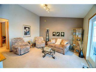 Photo 10: 100 Blackwood Bay in WINNIPEG: Fort Garry / Whyte Ridge / St Norbert Residential for sale (South Winnipeg)  : MLS®# 1500601