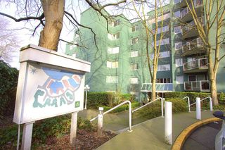 "Photo 15: 505 1508 MARINER Walk in Vancouver: False Creek Condo for sale in ""MARINER POINT"" (Vancouver West)  : MLS®# V1098904"