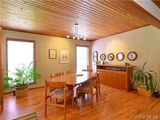 Photo 5: 1490 Kangaroo Rd in VICTORIA: Me Kangaroo House for sale (Metchosin)  : MLS®# 691200