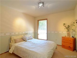 Photo 8: 1490 Kangaroo Rd in VICTORIA: Me Kangaroo Single Family Detached for sale (Metchosin)  : MLS®# 691200
