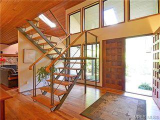 Photo 2: 1490 Kangaroo Rd in VICTORIA: Me Kangaroo House for sale (Metchosin)  : MLS®# 691200
