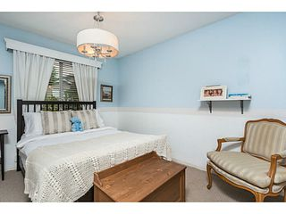"Photo 14: 1120 O'FLAHERTY Gate in Port Coquitlam: Citadel PQ Townhouse for sale in ""THE SUMMIT"" : MLS®# V1105729"