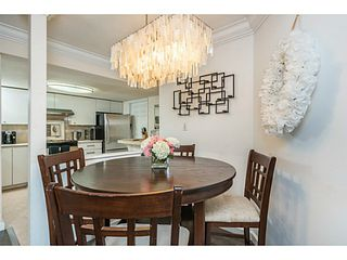 "Photo 6: 1120 O'FLAHERTY Gate in Port Coquitlam: Citadel PQ Townhouse for sale in ""THE SUMMIT"" : MLS®# V1105729"