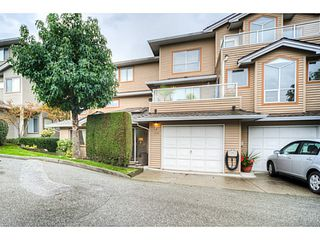 "Photo 18: 1120 O'FLAHERTY Gate in Port Coquitlam: Citadel PQ Townhouse for sale in ""THE SUMMIT"" : MLS®# V1105729"