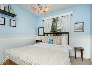 "Photo 16: 1120 O'FLAHERTY Gate in Port Coquitlam: Citadel PQ Townhouse for sale in ""THE SUMMIT"" : MLS®# V1105729"