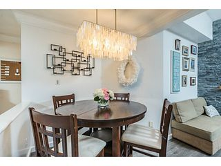 "Photo 5: 1120 O'FLAHERTY Gate in Port Coquitlam: Citadel PQ Townhouse for sale in ""THE SUMMIT"" : MLS®# V1105729"