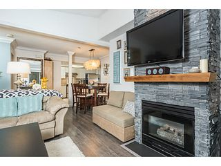 "Photo 4: 1120 O'FLAHERTY Gate in Port Coquitlam: Citadel PQ Townhouse for sale in ""THE SUMMIT"" : MLS®# V1105729"