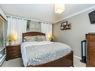 "Photo 11: 1120 O'FLAHERTY Gate in Port Coquitlam: Citadel PQ Townhouse for sale in ""THE SUMMIT"" : MLS®# V1105729"