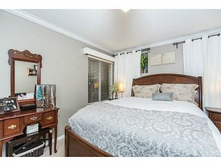 "Photo 12: 1120 O'FLAHERTY Gate in Port Coquitlam: Citadel PQ Townhouse for sale in ""THE SUMMIT"" : MLS®# V1105729"