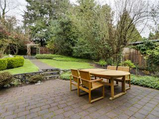 Photo 14: 1497 QUEENS Avenue in West Vancouver: Ambleside House for sale : MLS®# V1113998