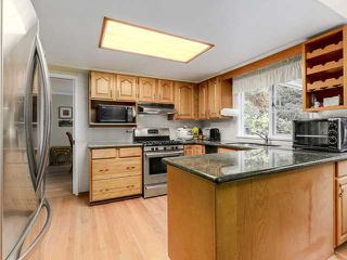Photo 5: 1497 QUEENS Avenue in West Vancouver: Ambleside House for sale : MLS®# V1113998