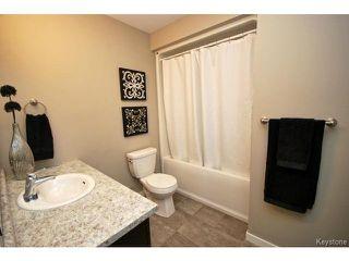 Photo 17: 114 Harrowby Avenue in WINNIPEG: St Vital Residential for sale (South East Winnipeg)  : MLS®# 1508835