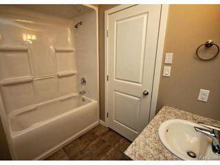 Photo 20: 114 Harrowby Avenue in WINNIPEG: St Vital Residential for sale (South East Winnipeg)  : MLS®# 1508835