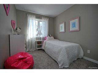 Photo 14: 114 Harrowby Avenue in WINNIPEG: St Vital Residential for sale (South East Winnipeg)  : MLS®# 1508835
