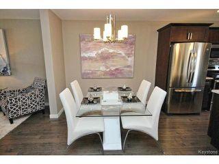 Photo 4: 114 Harrowby Avenue in WINNIPEG: St Vital Residential for sale (South East Winnipeg)  : MLS®# 1508835