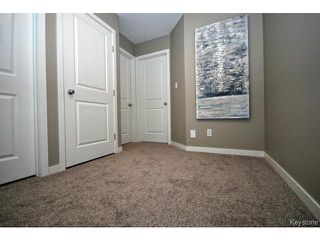 Photo 11: 114 Harrowby Avenue in WINNIPEG: St Vital Residential for sale (South East Winnipeg)  : MLS®# 1508835