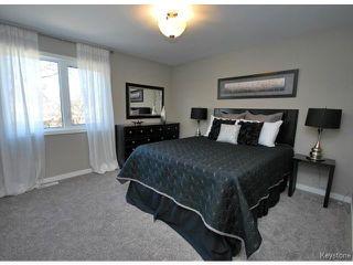 Photo 12: 114 Harrowby Avenue in WINNIPEG: St Vital Residential for sale (South East Winnipeg)  : MLS®# 1508835