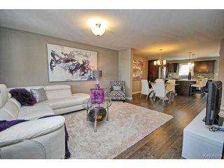 Photo 2: 114 Harrowby Avenue in WINNIPEG: St Vital Residential for sale (South East Winnipeg)  : MLS®# 1508835
