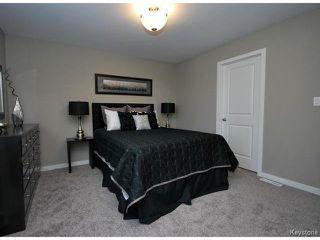 Photo 13: 114 Harrowby Avenue in WINNIPEG: St Vital Residential for sale (South East Winnipeg)  : MLS®# 1508835