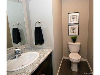 Photo 10: 114 Harrowby Avenue in WINNIPEG: St Vital Residential for sale (South East Winnipeg)  : MLS®# 1508835