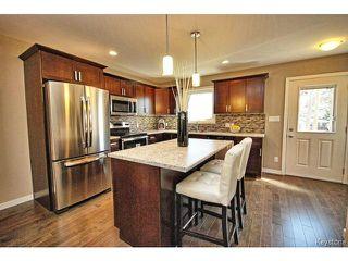 Photo 6: 114 Harrowby Avenue in WINNIPEG: St Vital Residential for sale (South East Winnipeg)  : MLS®# 1508835