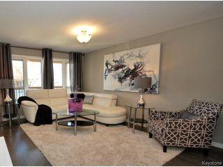 Photo 3: 114 Harrowby Avenue in WINNIPEG: St Vital Residential for sale (South East Winnipeg)  : MLS®# 1508835