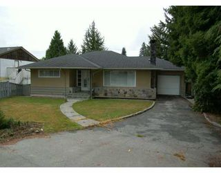 Photo 2: 22034 LOUGHEED HY in Maple Ridge: West Central House for sale : MLS®# V612098
