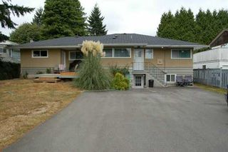 Photo 1: 22034 LOUGHEED HY in Maple Ridge: West Central House for sale : MLS®# V612098