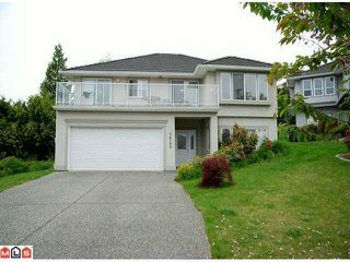 "Photo 1: 34786 BREALEY Court in Mission: Hatzic House for sale in ""RIVERBEND ESTATES"" : MLS®# F1445877"