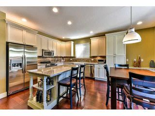 """Photo 6: 14249 36A Avenue in Surrey: Elgin Chantrell House for sale in """"Southport"""" (South Surrey White Rock)  : MLS®# F1447447"""