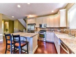 """Photo 8: 14249 36A Avenue in Surrey: Elgin Chantrell House for sale in """"Southport"""" (South Surrey White Rock)  : MLS®# F1447447"""