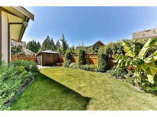 """Photo 20: 14249 36A Avenue in Surrey: Elgin Chantrell House for sale in """"Southport"""" (South Surrey White Rock)  : MLS®# F1447447"""