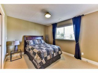 """Photo 15: 14249 36A Avenue in Surrey: Elgin Chantrell House for sale in """"Southport"""" (South Surrey White Rock)  : MLS®# F1447447"""