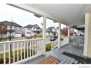 Photo 3: 5024 PRIMROSE Lane in Regina: Garden Ridge Single Family Dwelling for sale (Regina Area 01)  : MLS®# 553465