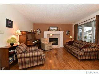 Photo 5: 5024 PRIMROSE Lane in Regina: Garden Ridge Single Family Dwelling for sale (Regina Area 01)  : MLS®# 553465