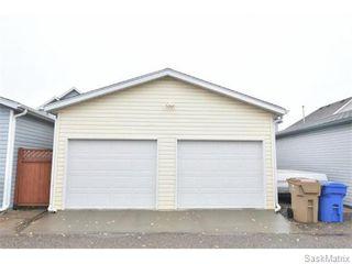 Photo 41: 5024 PRIMROSE Lane in Regina: Garden Ridge Single Family Dwelling for sale (Regina Area 01)  : MLS®# 553465