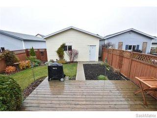 Photo 43: 5024 PRIMROSE Lane in Regina: Garden Ridge Single Family Dwelling for sale (Regina Area 01)  : MLS®# 553465