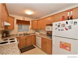 Photo 12: 5024 PRIMROSE Lane in Regina: Garden Ridge Single Family Dwelling for sale (Regina Area 01)  : MLS®# 553465