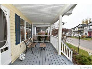 Photo 2: 5024 PRIMROSE Lane in Regina: Garden Ridge Single Family Dwelling for sale (Regina Area 01)  : MLS®# 553465