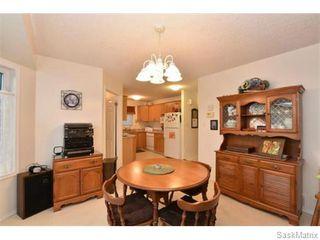 Photo 17: 5024 PRIMROSE Lane in Regina: Garden Ridge Single Family Dwelling for sale (Regina Area 01)  : MLS®# 553465