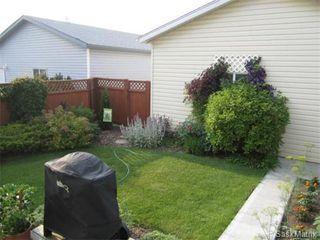 Photo 40: 5024 PRIMROSE Lane in Regina: Garden Ridge Single Family Dwelling for sale (Regina Area 01)  : MLS®# 553465