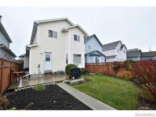 Photo 39: 5024 PRIMROSE Lane in Regina: Garden Ridge Single Family Dwelling for sale (Regina Area 01)  : MLS®# 553465