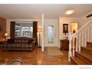 Photo 4: 5024 PRIMROSE Lane in Regina: Garden Ridge Single Family Dwelling for sale (Regina Area 01)  : MLS®# 553465