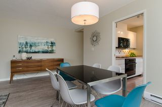 "Photo 11: 301 1566 W 13 Avenue in Vancouver: Fairview VW Condo for sale in ""Royal Gardens"" (Vancouver West)  : MLS®# R2011878"