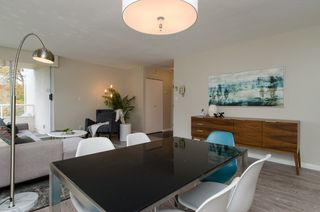 "Photo 9: 301 1566 W 13 Avenue in Vancouver: Fairview VW Condo for sale in ""Royal Gardens"" (Vancouver West)  : MLS®# R2011878"