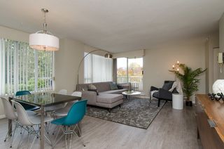 "Photo 8: 301 1566 W 13 Avenue in Vancouver: Fairview VW Condo for sale in ""Royal Gardens"" (Vancouver West)  : MLS®# R2011878"